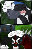 The Journey - page 154 by Camy-Orca