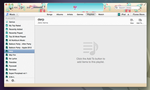 mlp coco pommel skin for iTunes by rhubarb-leaf