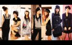 Berryz Group Wallpaper 1 by Mordhel44
