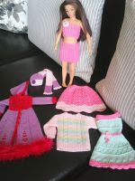 Clothes for Lammily Doll by ToveAnita