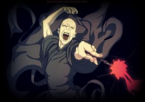 Voldemort by HulfBlood