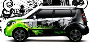 Kia Soul by CypoDesign