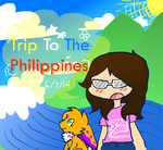 TRIP TO THE PHILIPPINES by Kassy1011