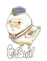 Gilbird Hetalia by Angels-Leaf