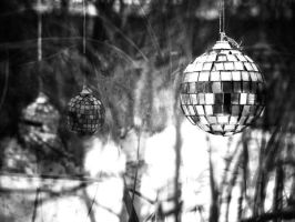 Disco balls2 by Greensupersheep
