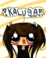 K A L U G A by mii-tea