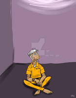 solitary by nutburgers-official