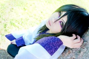 Young Orochimaru was Innocent by soujiro7keita