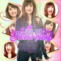 My You're Everyting by Arleth2000