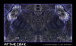 at the core by fraterchaos