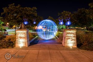 Orb of  Ghosts by SilentMobster42