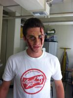 Scotty-Evil Dead The Musical by 8thAndOliver