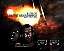 Brothers on the Armageddon by emreargunsah