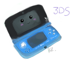 3DS by Meriinu