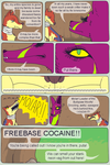 AWC pg 11 by StapledSlut