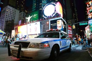NYPD by Caupho