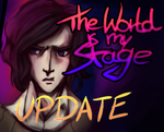 The World Is My Stage PAGE 14 by itami-salami