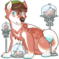 PA: Pastry Prince by c-Chimera