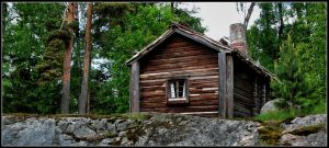 I Could Live There by Arawn-Photography