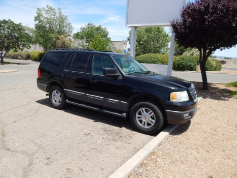 2006 Ford Expedition XLT (U222) by TheHunteroftheUndead