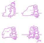 Ditto's Mommy?? by Yamino