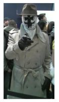 Rorschach Wants You by styrecat