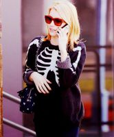 Emma Roberts__Out in West Hollywood by OvOsmile