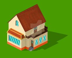 House Study by Manroose