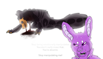 :^) [tw suicide? ish? its implied] by lucifers-roomate
