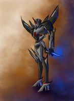 TFP Starscream by The-Starhorse