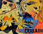 Cobain by abcartattack