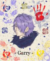 Garry by Aeruko