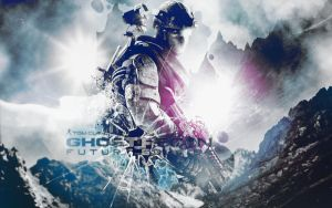 Ghost Recon: Future Soldier by dwishdc