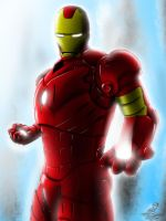 IronMan v2 by Unreal-Forever