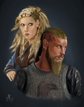 Vikings by Guil-Moura