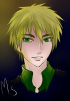 Hetalia - In the dark of night by WhistlingWolf13