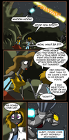 Misadventure of the Scavengers pg 31 by TheCiemgeCorner