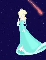 Princess Rosalina by PeachyPie101
