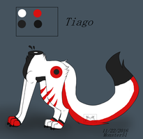 Tiago Ref by Monster51