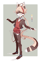 Adopt Auction 14: CLOSED by Rehmiel
