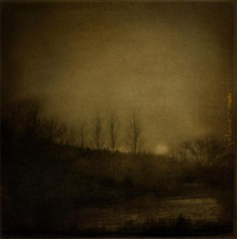 Sound of Silence by IMAGENES-IMPERFECTAS