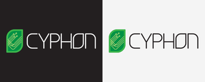 Cyphon Logo Final by Holy-Promethium