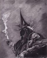The Witch-King of Angmar by kb-fotografix