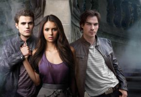 TVD Greystone Mansion by masochisticlove