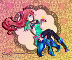 Yunie and wistle wallpaper? by yuniex7