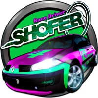SHOFER Race Driver by POOTERMAN