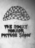Rocky Horror Picture Show by Darkness-Prevails