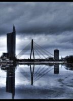 Riga My City by Pedalis