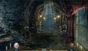 Catacombs by Titianna