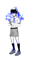 john egbert_5 by xsweet-rainex